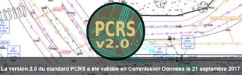 COMMISSION DONNEES DU CNIG (PCRS)